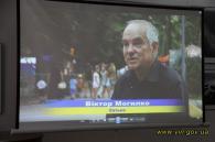 Відбувся прем`єрний показ фільму про Героя України, вінницького пілота Костянтина Могилко