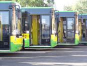 Муніципальний автобусний парк Вінниці поповнився 15 новими автобусами