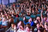 Благодійні концерти, які відбулись в День Вінниці