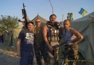 Маріуполь захищають наші вінницькі хлопці