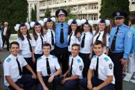 На змаганнях юних інспекторів руху перемогла команда з Вінниччини