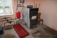 У соціальних закладах області, готуючись до складної зими, почали впроваджувати системи заміщення газу та енергозберігаючі технології