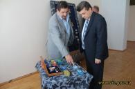 """Вінницький """"ФОРТ"""" відмовився від російських партнерів і шукає покупців на міжнародному ринку"""