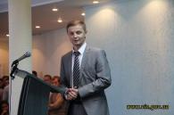 Вінницяобленерго очолив випускник вінницького політеху Андрій Поліщук