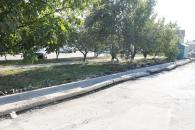 В рамках реконструкції вулиці Стельмаха буде облаштовано майже півкілометра велосипедної доріжки