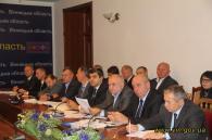 Для Вінниччини передбачено субвенцію розміром 18 млн грн на впровадження заходів з енергозбереження