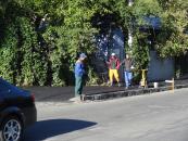 У Вінниці розпочато капітальний ремонт перехрестя вулиць Червоних партизан та Свердлова