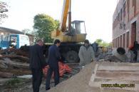 Будівництво школи у селі Сосонка затягнеться ще на рік через події на Сході України