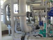 На Тяжилові система теплопостачання після повної реконструкції вже готова працювати