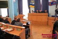 Наталія Солейко не може займати посаду заступника голови Вінницької облради?!