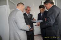 Чи готові до зими медичні заклади області губернатор вирішив перевірити особисто