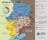 За останню добу геройськи загинуло 9 українських військових, 27 – поранено