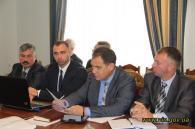 На Вінниччині продовжують надавати земельні ділянки військовослужбовцям, які беруть участь в АТО