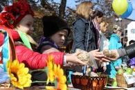 У Вінниці вихованці дитячого садочку влаштували благодійний ярмарок
