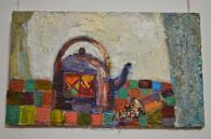 Що молоді вінницькі художниці малювали у Німеччині та Нідерландах?