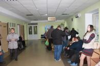 Муніципальний лікувально-діагностичний центр розшириться на другий поверх