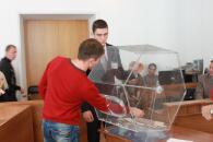 У четвертому муніципальному будинку по вул. Чехова вже розподілено 44 квартири