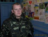 """Бійці 9-го батальйону територіальної оборони отримали """"теплу передачу"""" від вінничан"""