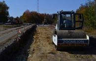 На Вінниччині розпочато ремонт стратегічно важливого відрізку автодороги