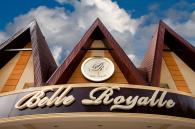 Жемчужина  Закарпатья – туристический оздоровительный комплекс «Belle Royalle»