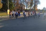 Більше 9 тисяч гривень зібрали вінничани на підтримку земляків з зоні АТО завдяки проекту «Мистецтво країни – за мир в Україні»