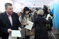 В.о. міського голови Сергій Моргунов від результатів виборів очікує на проукраїнський парламент і швидкі реформи