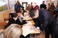 Володимир Гройсман: «Я голосую там, де завжди, і змінювати  місце прописки і проживання я не збираюся»