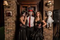 �� �������� Halloween � Chicago ���������