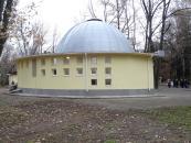 Капітально відремонтований планетарій готовий приймати відвідувачів
