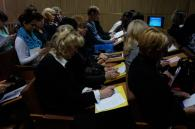 Протягом двох днів на Вінниччині навчали сучасним формам та новим підходам у роботі з молоддю та сім'ями