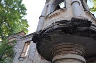 Маєток Кумбарі у Вінниці обіцяють реставрувати за три роки