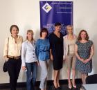 Англійка з подільським корінням започаткувала у Вінниці «Центр сім'ї»