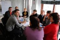 У Вінниці обговорили проект загальноукраїнської Стратегії розвитку культури