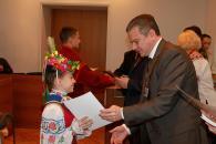 Вінницький ансамбль «Барвінок» отримав Гран-прі IV Всеукраїнського фестивалю-конкурсі народної творчості імені П. Вірського