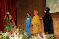 У Палаці дітей та юнацтва триває Тиждень науки і технічної творчості