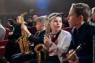 День народження винахідника саксофона Адольфа Сакса у Вінниці відзначили першим фестивалем саксофонної музики