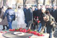 День Збройних Сил України у Вінниці. Фоторепортаж