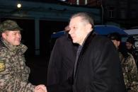 У День Збройних Сил України вінничани доставлять воїнам-землякам черговий вантаж гуманітарної допомоги