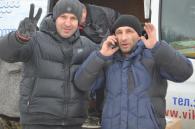 """Чергова """"фронтова передача"""" від Вінниці дісталася передової на Донбасі"""