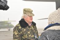 Калинiвські меценати передали гуманітарний вантаж в зону проведення АТО