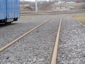 Трамваї № 6 та № 2 відсьогодні їздять за новими маршрутами – у Вінниці відкрито новозбудовану колію