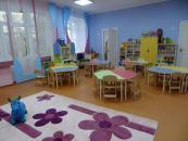 У Вінниці відновлено дитячий садочок для трьохсот дітей