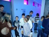 Фонд Порошенка та корпорація Roshen влаштували новорічне свято для 100 дітей батьки яких є учасниками АТО