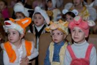 Кінотеатр «Родина» запрошує вінничан на «Сінематограф Снігуроньки»