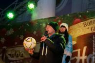 До завтра ще можна зареєструватись, щоб виграти у Вінницького Діда Мороза смартфон, планшет або телевізор