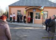 На Вінниччині відкрито ще одну амбулаторію сімейної медицини