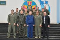 У Вінниці розпочалася робоча зустріч фахівців з питань безпеки польотів