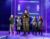 """У Міському Палаці мистецтв відбувся концерт """"Єднаймо Україну"""""""