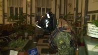 На залізничному вокзалі Вінниці шукали вибухівку