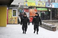 У Вінниці вдвічі збільшено кількість патрульних екіпажів міліції та відновлено блок-пости
